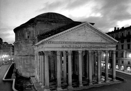Appunti storia dell'architettura